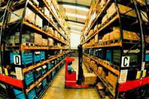 Básico de Logística-Supply Chain (Cadeia de Suprimentos)