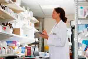Introdução à Farmácia Hospitalar