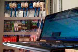 Automação e programação de CLPs