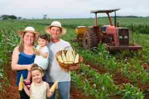Agricultura Familiar e Desenvolvimento Agrário