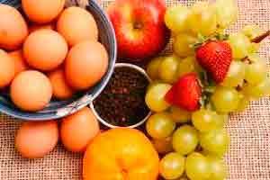 Classificador de Alimentos