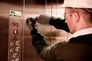 Auxiliar de Montagem e manutenção de elevadores