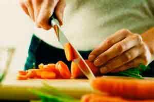 Culinária Fitness