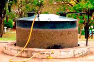 Construção e operação de biodigestor