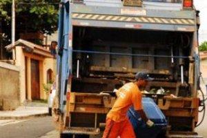 Coletor de Lixo