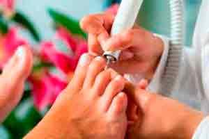 Introdução à Podologia e Manicure