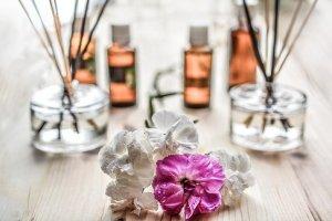 Perfumaria e Cosméticos Artesanais