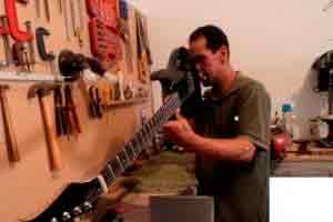 Consertos para instrumentos musicais