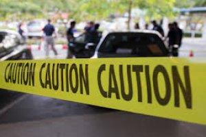 Introdução à Agentes Públicos e Privados na Cena de um Crime