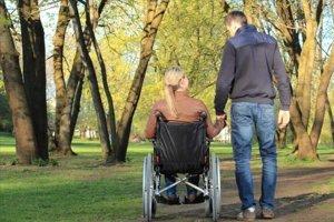 Cuidador de Pessoas com Deficiência Física