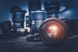 Auxiliar de Câmera Hidráulica