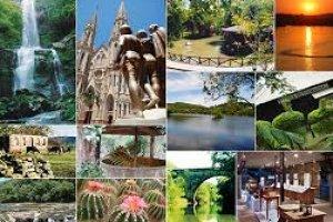 Elaboração de Roteiros Turísticos Receptivos