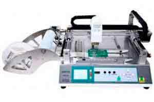 Básico para Operador de Máquina SMD