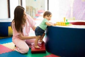 Extensão: Introdução ao Método Bobath Infantil – Estimulação Precoce