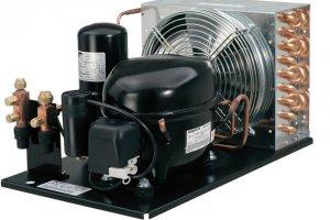 Básico e Introdutório sobre Refrigeração Comercial