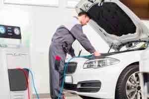 Injeção eletrônica ABS e airbag automotivo