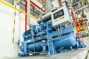 Básico e Introdutório sobre Refrigeração industrial