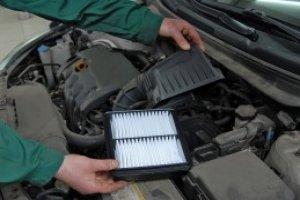 Manutenção de Ar Condicionado Automotivo