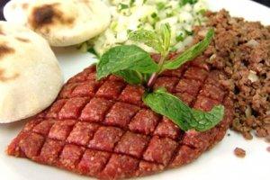 Cozinha Árabe
