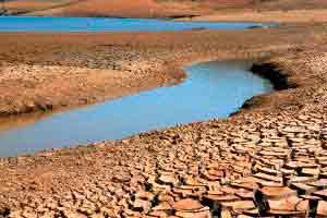 Recursos Hídricos e Escassez de Água
