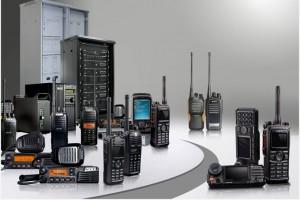 Básico de radiocomunicação