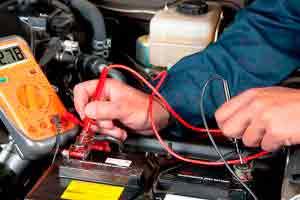 Eletricista de Caminhão