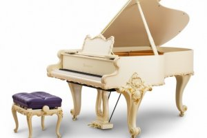 Piano Barroco