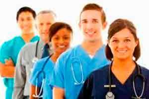 Auxiliar de Saúde