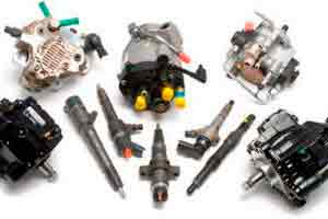 Básico de Injeção Eletrônica à Diesel